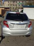 Toyota Vitz, 2015 год, 540 000 руб.