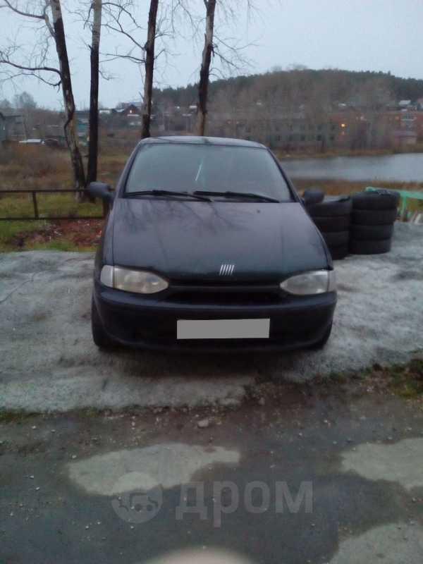 Fiat Palio, 2000 год, 48 000 руб.