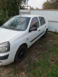 Renault Symbol, 2002 год, 110 000 руб.