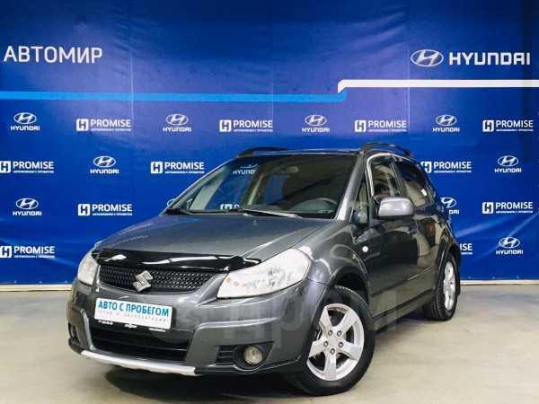 Suzuki SX4, 2010 год, 545 000 руб.