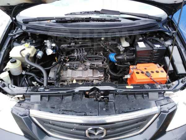 Mazda MPV, 2000 год, 225 000 руб.