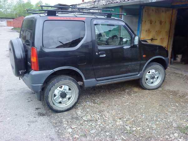 Suzuki Jimny, 1999 год, 260 000 руб.