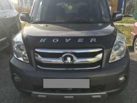 Нижневартовск Hover M2 2013