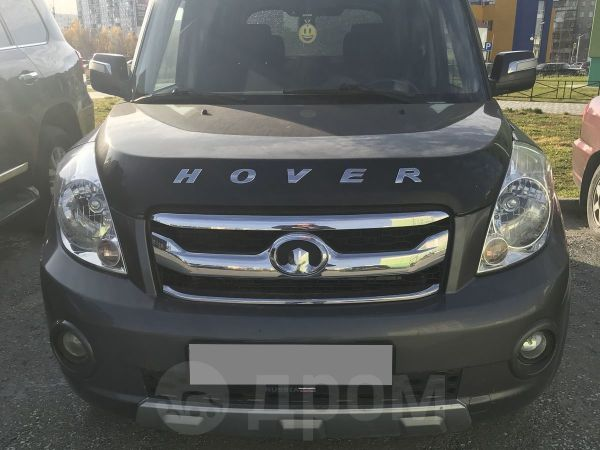 Great Wall Hover M2, 2013 год, 360 000 руб.