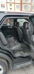 Ford Explorer, 2013 год, 1 300 000 руб.
