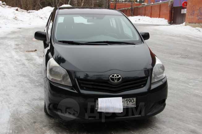 Toyota Verso, 2009 год, 530 000 руб.