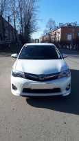 Toyota Corolla Fielder, 2013 год, 760 000 руб.