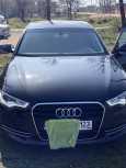 Audi A6, 2014 год, 930 000 руб.