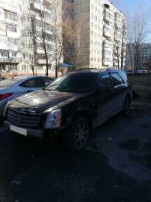 Барнаул SRX 2004