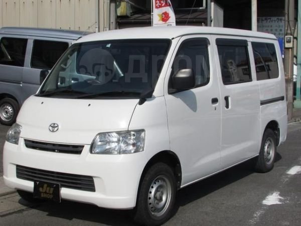 Toyota Town Ace, 2014 год, 780 000 руб.
