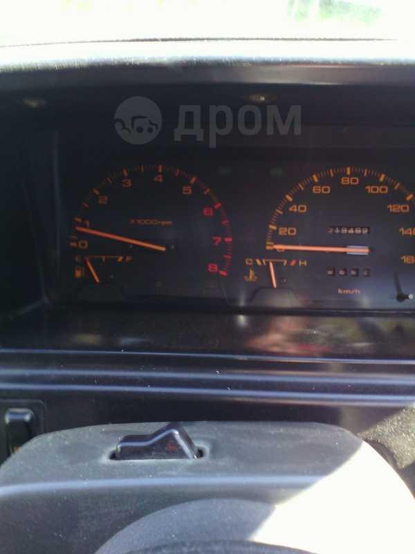 Ford Festiva, 1988 год, 70 000 руб.