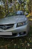 Honda Accord, 2003 год, 480 000 руб.
