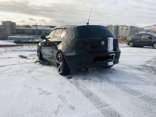 BMW 1-Series, 2010 год, 595 000 руб.