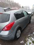 Nissan Tiida, 2012 год, 505 000 руб.