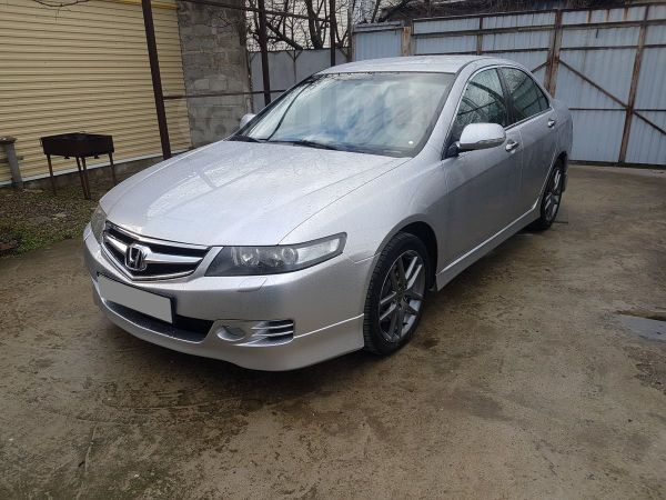 Honda Accord, 2007 год, 500 000 руб.