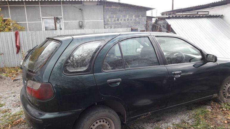 Nissan Lucino, 1998 год, 135 000 руб.