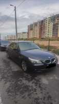 BMW 5-Series, 2008 год, 580 000 руб.