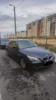 Севастополь BMW 5-Series 2008