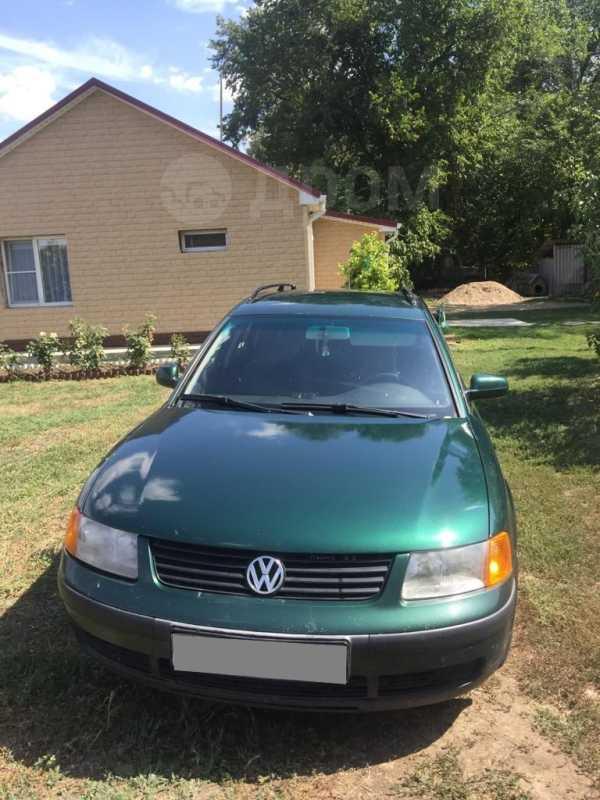 Volkswagen Passat, 1999 год, 195 000 руб.