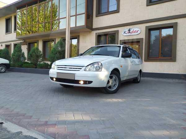 Лада Приора, 2010 год, 259 999 руб.