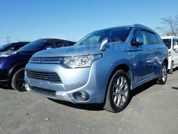 Mitsubishi Outlander, 2014 год, 1 339 000 руб.