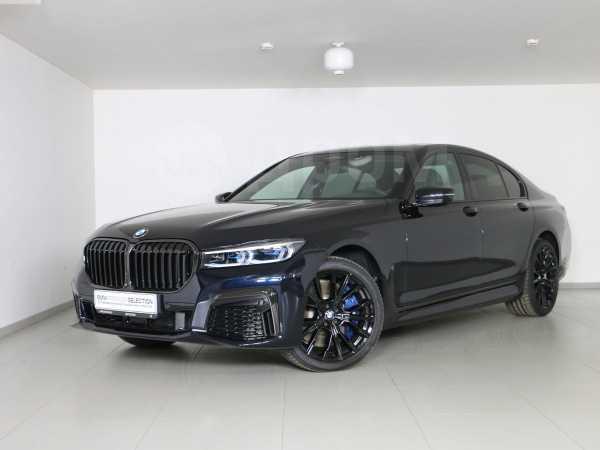 BMW 7-Series, 2019 год, 7 665 000 руб.