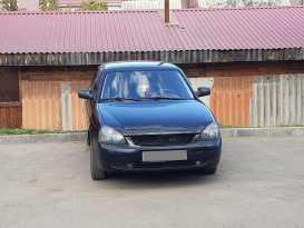 Горно-Алтайск Приора 2008