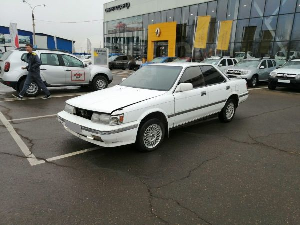 Toyota Camry Prominent, 1990 год, 57 000 руб.