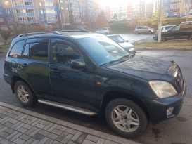 Красноярск Tiggo T11 2007