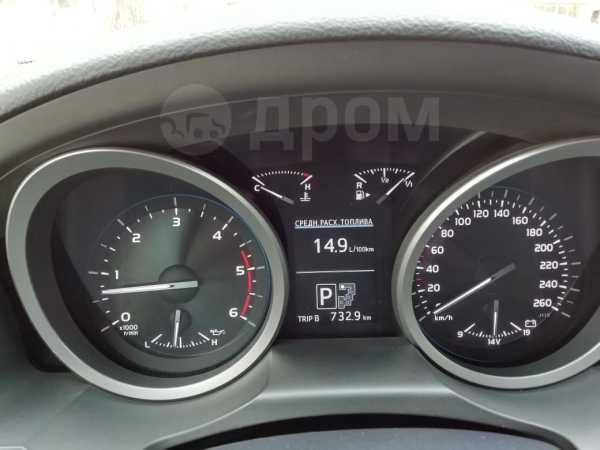 Toyota Land Cruiser, 2012 год, 2 580 000 руб.