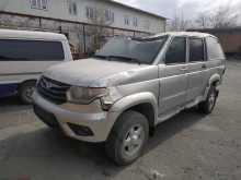 Владивосток УАЗ Пикап 2016