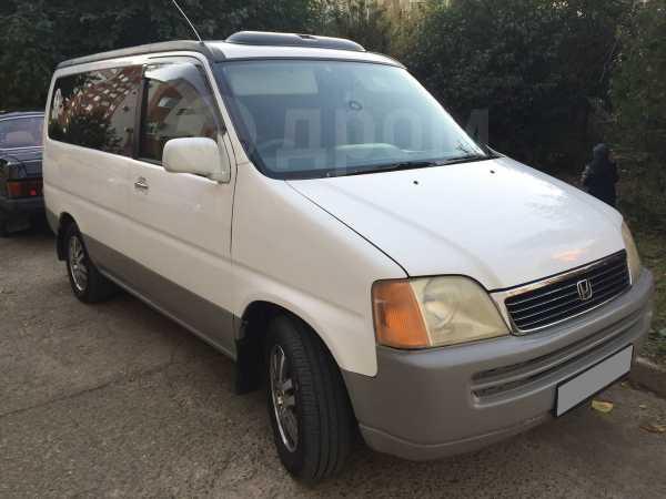 Honda Stepwgn, 1998 год, 335 000 руб.
