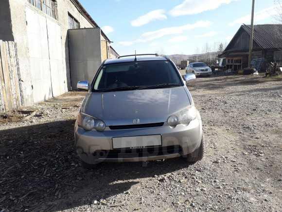 Honda HR-V, 2000 год, 180 000 руб.