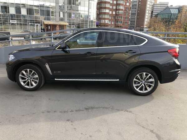 BMW X6, 2016 год, 3 300 000 руб.