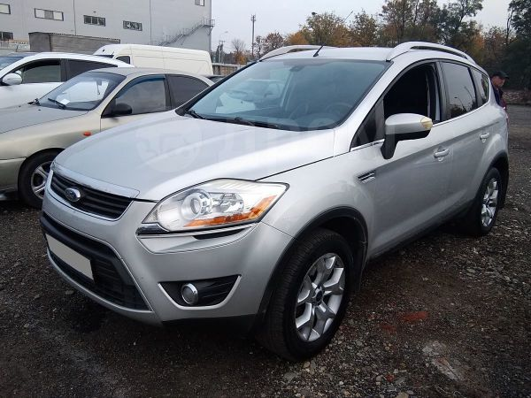 Ford Kuga, 2008 год, 630 000 руб.