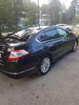 Nissan Teana, 2012 год, 815 000 руб.