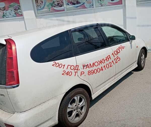 Honda Stream, 2001 год, 240 000 руб.
