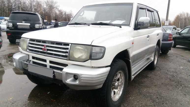 Mitsubishi Pajero, 2006 год, 500 000 руб.