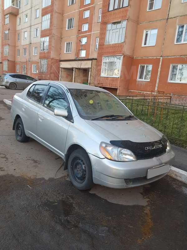 Toyota Platz, 2001 год, 165 000 руб.