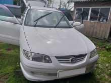 Залесово Mazda Capella 1999