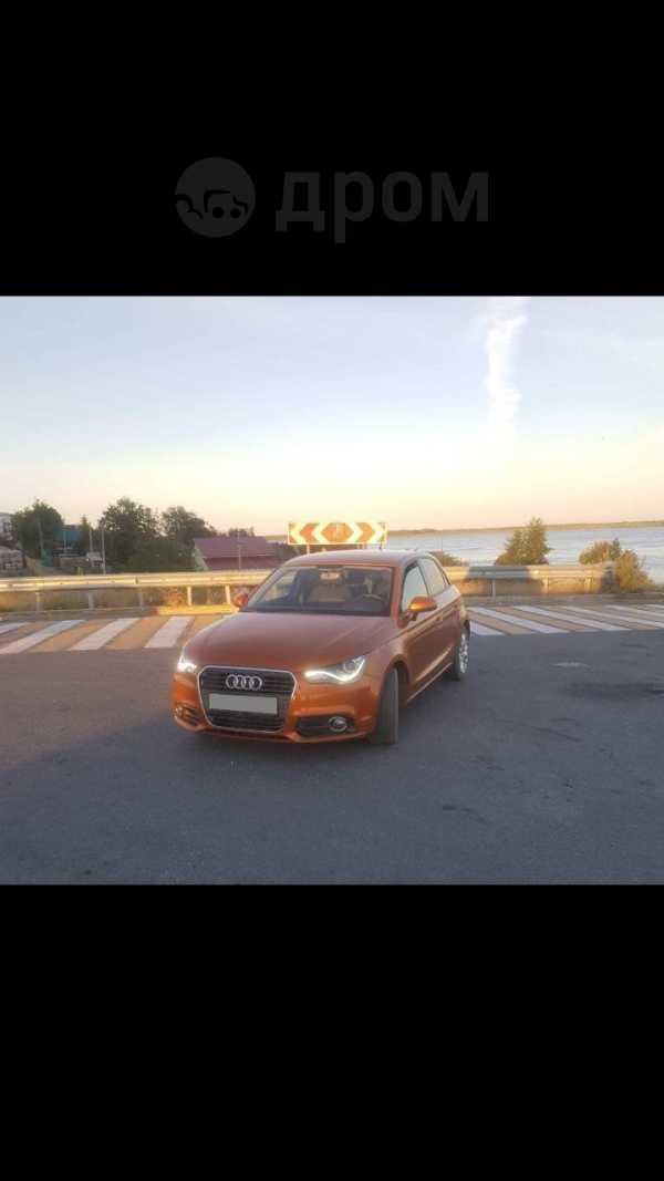 Audi A1, 2013 год, 630 000 руб.