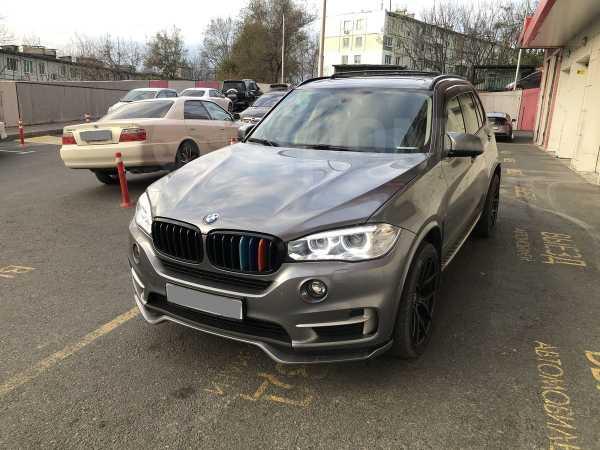 BMW X5, 2016 год, 3 700 000 руб.
