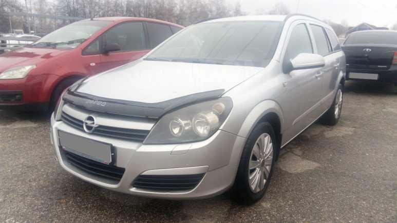 Opel Astra, 2005 год, 249 000 руб.