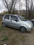 Daewoo Matiz, 2011 год, 140 000 руб.