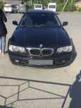BMW 3-Series, 2001 год, 230 000 руб.