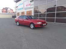 Иркутск Carina E 1998