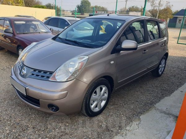 Nissan Note, 2006 год, 340 000 руб.