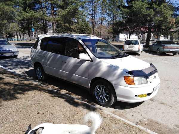 Toyota Ipsum, 2000 год, 340 000 руб.
