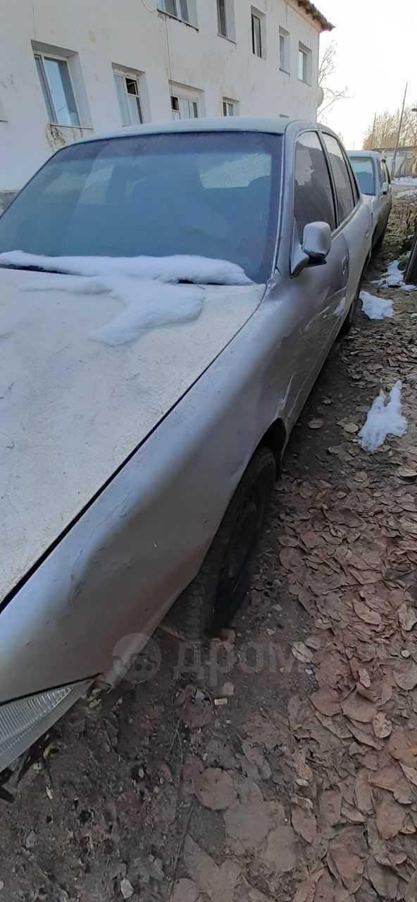Toyota Camry, 1993 год, 38 000 руб.