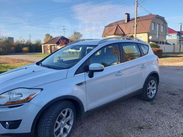 Ford Kuga, 2011 год, 600 000 руб.